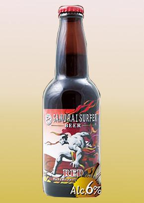 サムライサーファービール